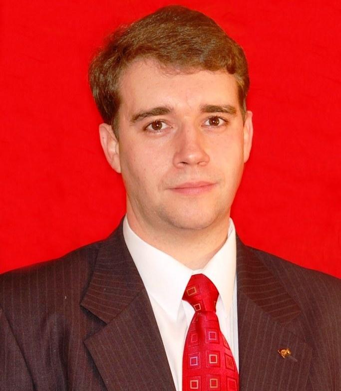 Поздравление с Днём рождения А.Ю.Анидалову