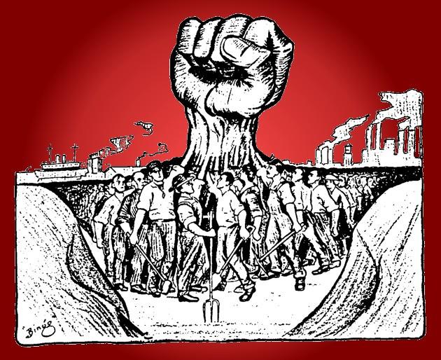 Проявим солидарность с Виталием Лиходиным