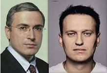 Владимир Путин подписал закон, который отсрочит возвращение в политику Михаила Ходорковского и Алексея Навального в случае отмены пожизненного запрета баллотироваться осужденным