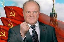 Г.А.Зюганов: «Если мы не уничтожим вирус фашизма в начале, эпидемия может повториться». Видео KPRF.TV