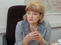 Видео. Выступление депутата-коммуниста Госдумы РФ Алимовой О.Н. на правительственном часе 22 марта 2013г.