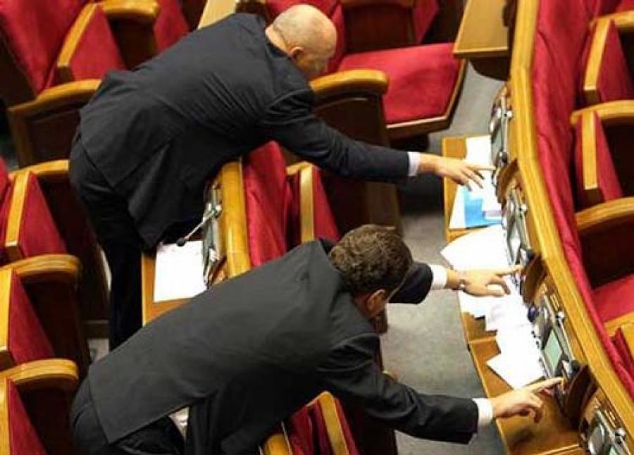 Наиболее значимые законопроекты, по которым проходило голосование в Госдуме в осеннюю сессию 2015 года