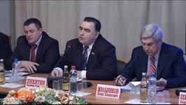 «Рассвет ТВ»: «Заветные мысли Менделеева», круглый стол в Госдуме РФ