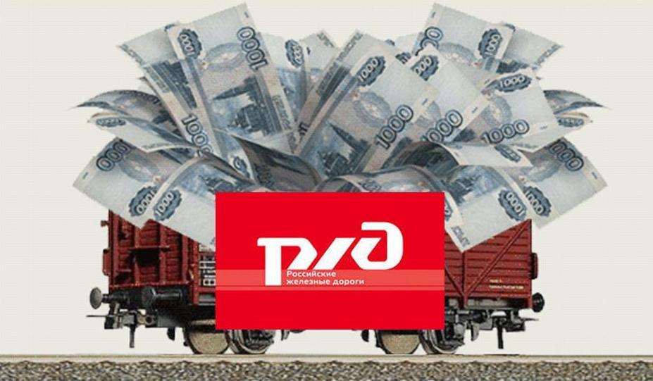 РЖД установила за проезд едва ли не самые высокие цены в мире
