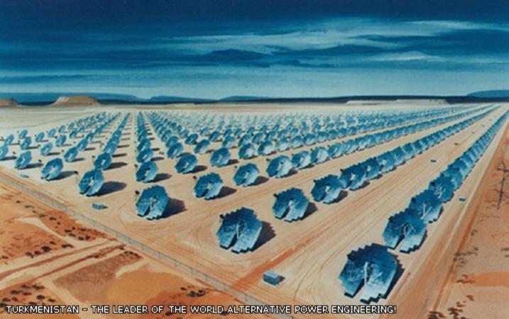 Ж.И. Алферов: Расцвет солнечной энергетики придется на середину века