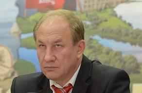 В.Ф. Рашкин: России нужно правительство национальных интересов!