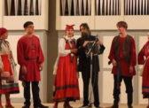 Саратовский фольклорный ансамбль объявил голодовку из-за массовых увольнений