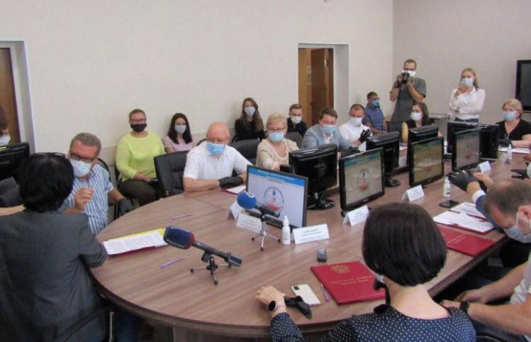 Саратовская область. Сомнительные итоги «одобрения поправок» еще дадут о себе знать