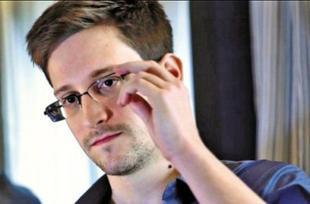Иван Мельников об Эдварде Сноудене: «Хочется сказать этому человеку: добро пожаловать!»