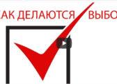 Красный Полит Обзор: Как делаются выборы