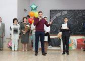 Денис Мамаев поздравил с Днём знаний