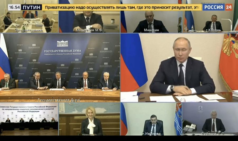 Сергей Обухов про повестку от Зюганова на Госсовете и снежный ком событий вокруг «отравления Навального»