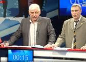 Саратов- телеканал Россия 24. Дебаты доверенных лиц кандидатов на должность Президента РФ 5 марта 2018 года