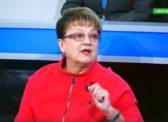 Сегодня в 16.00 на НТВ Ольга Алимова примет участие в программе «Место встречи» (анонс)