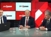 Разговор с Геннадием Зюгановым и Павлом Грудининым