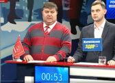 Саратов- телеканал Россия 1. Дебаты доверенных лиц кандидатов на должность Президента РФ 6 марта 2018 года