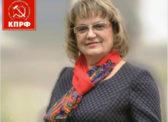 Ольга Алимова поздравила женщин с праздником весны — 8 Марта