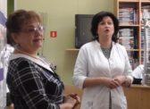В канун 8-го Марта Ольга Алимова поздравила сотрудников «Детского центра медицинской реабилитации»