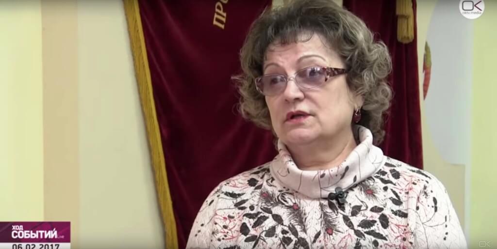 Ольга Алимова о возможной отставке Валерия Радаева