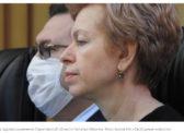 В Саратовской области растет число тяжелых внебольничных пневмоний