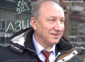 Депутат Госдумы Валерий Рашкин: В Хакасии победит правда, а не провокации