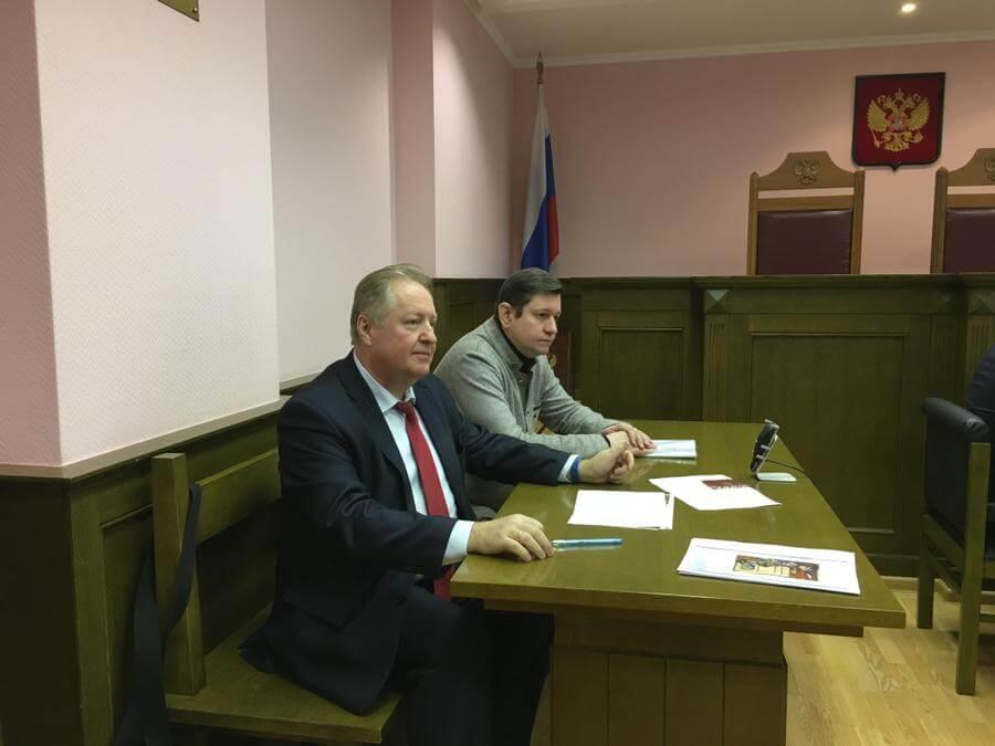 Сергей Обухов по итогам заседания Верховного Суда: «Я продолжу борьбу за честные выборы в России»