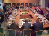 Коммунисты в Госдуме провели круглый стол по проблеме обманутых вкладчиков