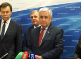 Депутаты-коммунисты перед заседанием Госдумы рассказали о позиции фракции КПРФ по ключевым вопросам повестки дня
