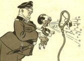 Дата в истории. 75 лет назад Геббельс запустил лживый миф о «зверствах евреев-большевиков» у деревни Катынь