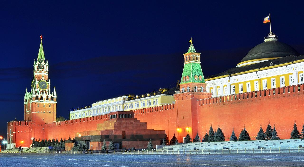 Раввин  и Кремлевская стена