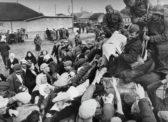 Газета «Правда». Что дала Советская власть Западной Украине и Западной Белоруссии