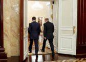 С.П. Обухов — «Свободной прессе»: Владимир Путин своим посланием дал старт транзиту