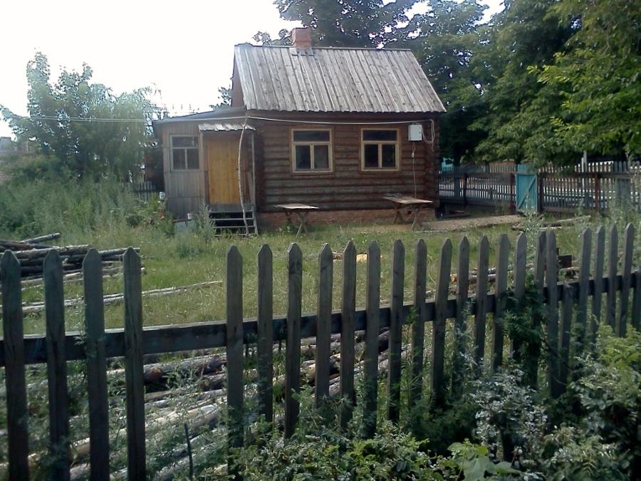Открытое обращение к губернатору Радаеву по проблемам Нацдеревни