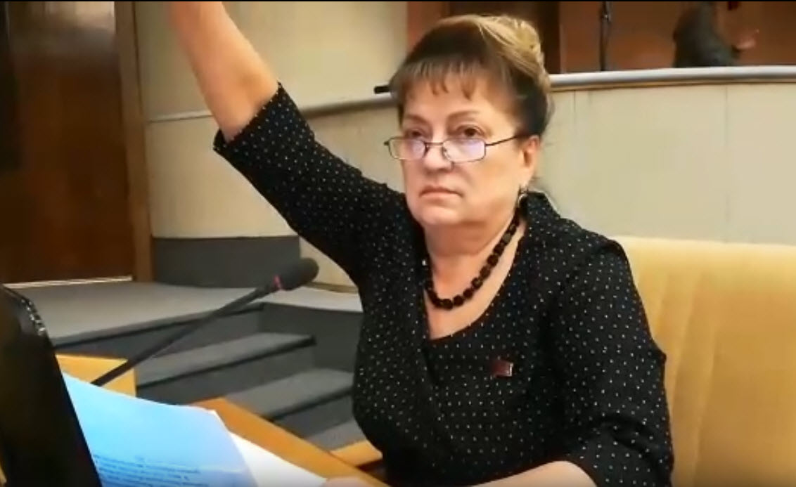 В Госдуме предложили принять закон, который утверждает, что в сутках 25 часов
