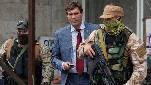 Ополченцы назвали условия начала переговоров с Киевом