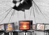 В.Г. Соловьев: Информационный террор на телеканалах