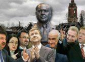 Д.А. Парфенов о либеральном шабаше на Гайдаровском форуме