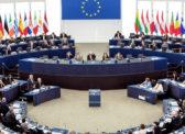 Вопросом о запрете на встречи с избирателями в России займутся в Европарламенте