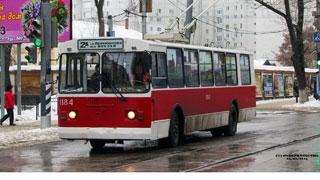 Глава Саратова ждет полную остановку городского электротранспорта