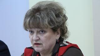 О.Н. Алимова: Здоровье и жизнь наших граждан не должны быть заложниками новой холодной войны с западным миром
