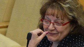 Ольга Алимова захотела «срочно» встретиться с губернатором Радаевым