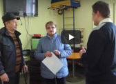 Ольга Алимова посетила Заводское отделение Всероссийского общества инвалидов