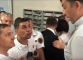 Скандал в Саратовском Заксобрании. Телеканал «Красная Линия»