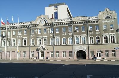 Заседание комиссии по ЖКХ Саратовской гордумы