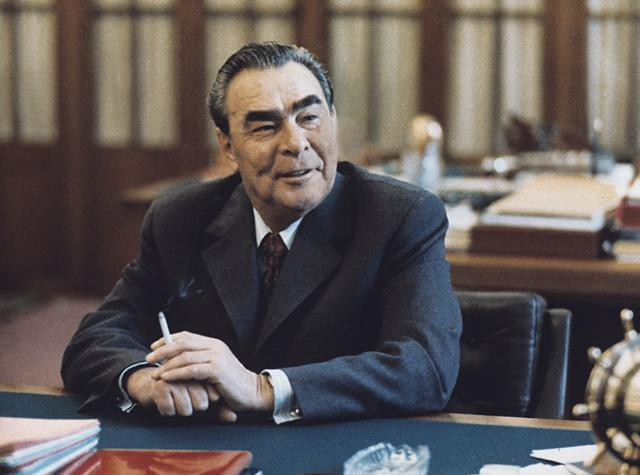 Заявление Центрального Совета СКП-КПСC к 110-летию Л.И. Брежнева