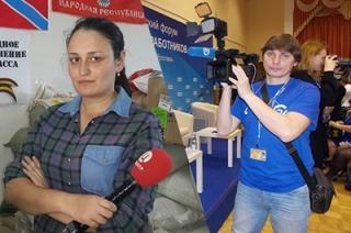 В офисе АТСЖ Ленинского района избили саратовских журналистов