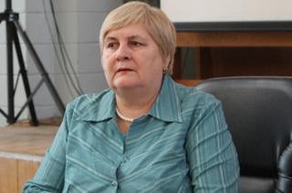 Лидия Златогорская потребовала наказать виновных в избиении журналистов