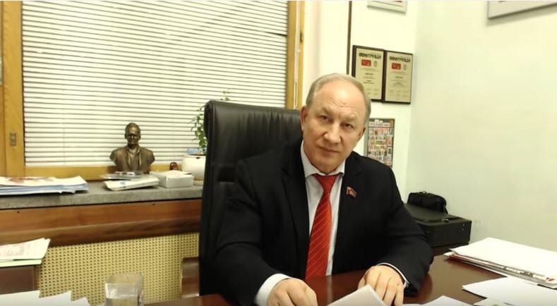 Итоги 2016 и планы на 2017 #ВопросРашкину