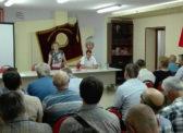 Саратовские коммунисты готовятся к выборам