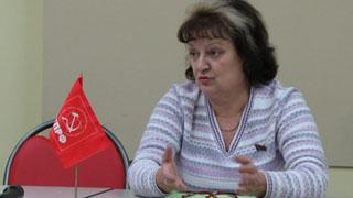 Ольга Алимова сравнила детскую порнографию с самогоном